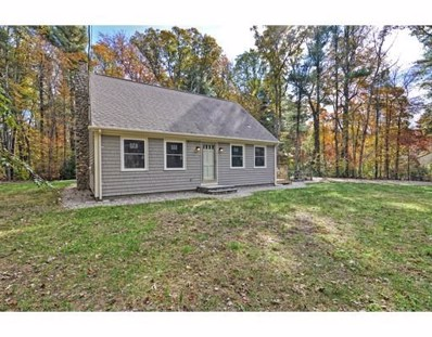 19 White Oak Run, Dartmouth, MA 02747 - MLS#: 72406523