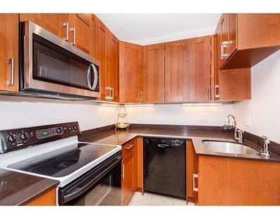 374 Chestnut Hill Avenue UNIT 1, Boston, MA 02135 - MLS#: 72406524