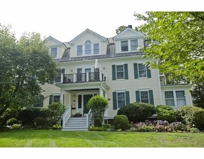 88 Round Hill Rd UNIT 4, Northampton, MA 01060 - MLS#: 72406527