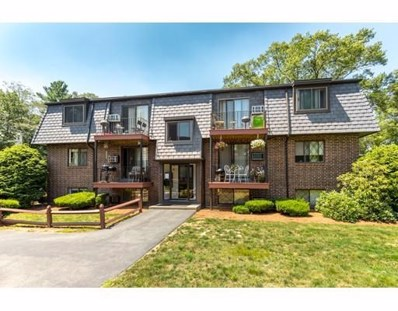 42 Main Street UNIT 14, North Reading, MA 01864 - MLS#: 72406532