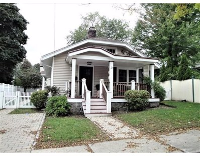 21 Boylston Road - Side St, Newton, MA 02461 - MLS#: 72406540