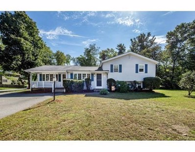 33 McHugh Ave., Billerica, MA 01821 - MLS#: 72406542