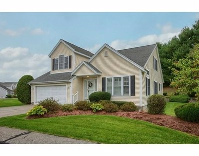 18 Saint Andrews Way UNIT 18, Chelmsford, MA 01863 - MLS#: 72406561