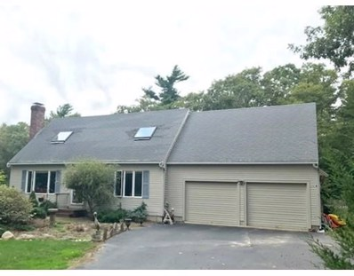 236 Coachman Lane, Barnstable, MA 02668 - MLS#: 72406565