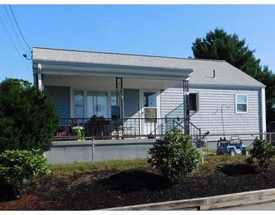17 5TH St, Swansea, MA 02777 - #: 72406607