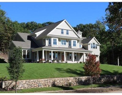 10 Keeney Pond Road (Lot 11), Norfolk, MA 02056 - MLS#: 72406611