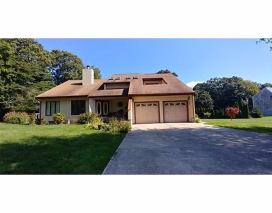 2 Mayflower Cir, Dartmouth, MA 02747 - MLS#: 72406618