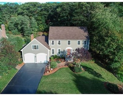 8 Straw Hollow Lane, Shrewsbury, MA 01545 - MLS#: 72406624