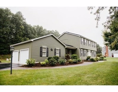 212 Gamache Dr., Ludlow, MA 01056 - MLS#: 72406633