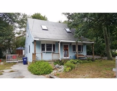 22 Grant St, Wilmington, MA 01887 - MLS#: 72406662