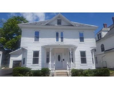 265 Liberty Street, Lowell, MA 01851 - MLS#: 72406664