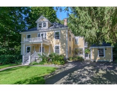 34 Seaward Rd, Wellesley, MA 02481 - #: 72406680