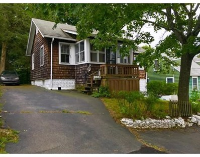 58 Bellevue Rd, Braintree, MA 02184 - MLS#: 72406688