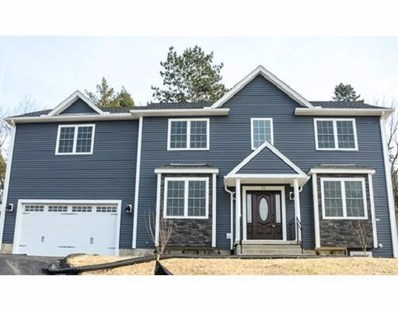 55 Colony, East Longmeadow, MA 01028 - MLS#: 72406719