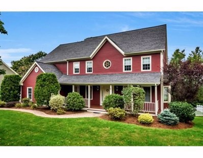 8 King Arthur Rd, Shrewsbury, MA 01545 - MLS#: 72406728