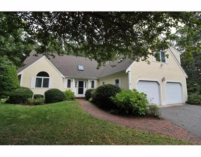 98 Whistleberry Dr, Barnstable, MA 02648 - #: 72406737