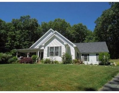345 Rocky Hill, Northampton, MA 01062 - MLS#: 72406756