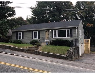 67 South St, Fitchburg, MA 01420 - MLS#: 72406757