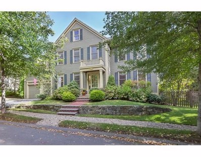 1 Westledge Road, Marblehead, MA 01945 - MLS#: 72406767