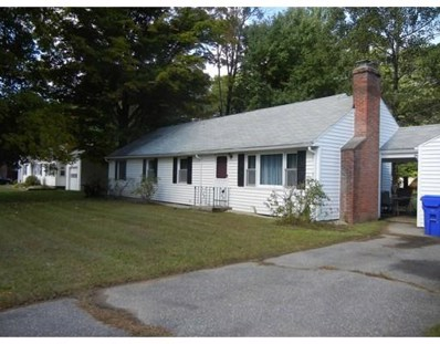 6 Winding Lane, Springfield, MA 01118 - MLS#: 72406775