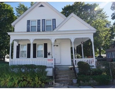 74 Inland St, Lowell, MA 01851 - MLS#: 72406799