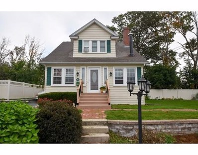16 Dodge Ave, Worcester, MA 01606 - MLS#: 72406809