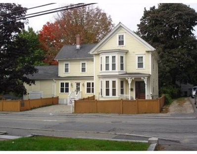 52 Washington St, Ayer, MA 01432 - MLS#: 72406846
