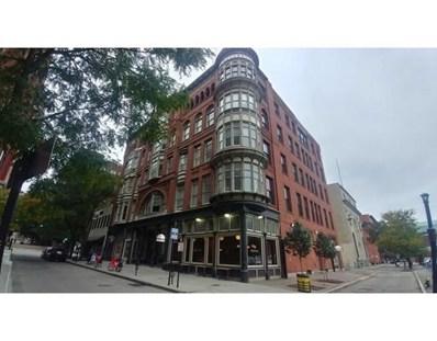 385 Westminster St UNIT 5D, Providence, RI 02903 - MLS#: 72406851