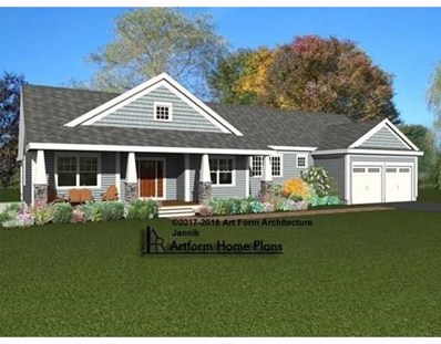 Lot 23 Vose Hill, Westford, MA 01886 - MLS#: 72406854