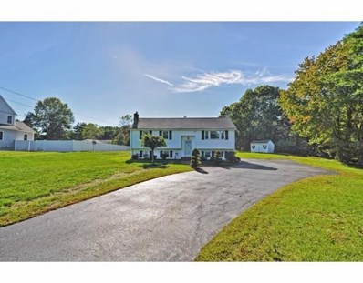 63 Oak St, Foxboro, MA 02035 - MLS#: 72406875