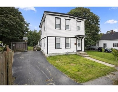 166 Center Ave, Middleboro, MA 02346 - MLS#: 72406918