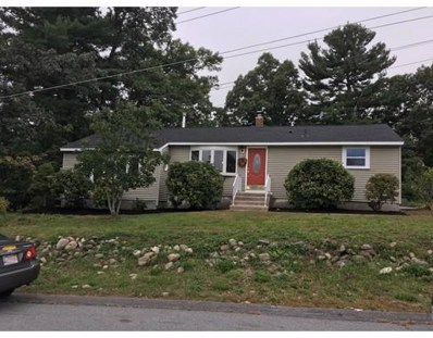 14 Independence Ave, Tewksbury, MA 01876 - MLS#: 72406923
