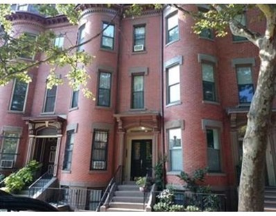 49 Warren Ave UNIT G-1, Boston, MA 02116 - MLS#: 72406926