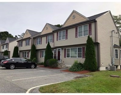 10 Fuller Ave UNIT 18, Attleboro, MA 02703 - MLS#: 72406931