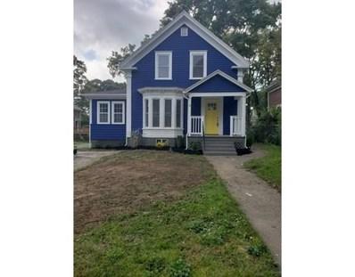 70 Grove St, North Attleboro, MA 02760 - MLS#: 72406980