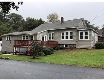 43 Lake Ave, Leicester, MA 01524 - MLS#: 72407001