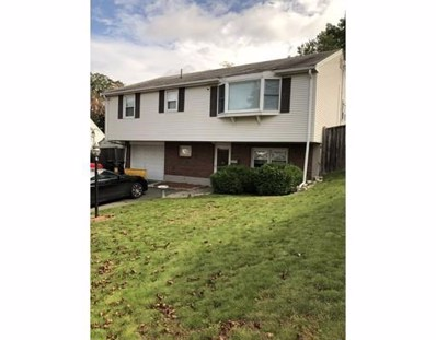 11 Quarry Terrace, Peabody, MA 01960 - MLS#: 72407006