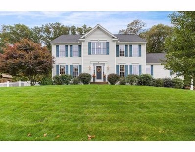 72 Independence Ln, Ashland, MA 01721 - MLS#: 72407029