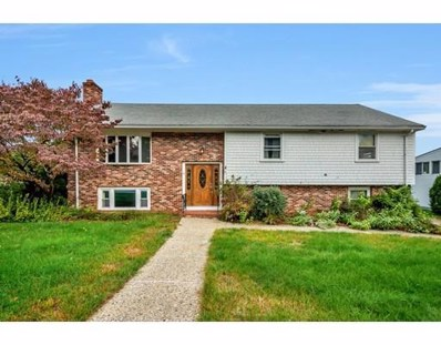27 Mulberry Lane, Dedham, MA 02026 - MLS#: 72407042