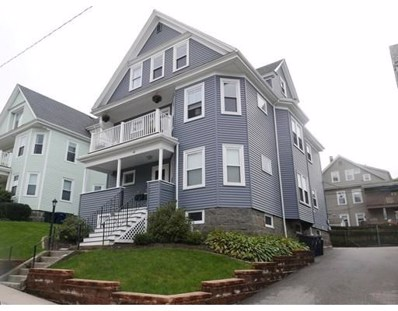 49 Montvale St UNIT 2, Boston, MA 02131 - MLS#: 72407045