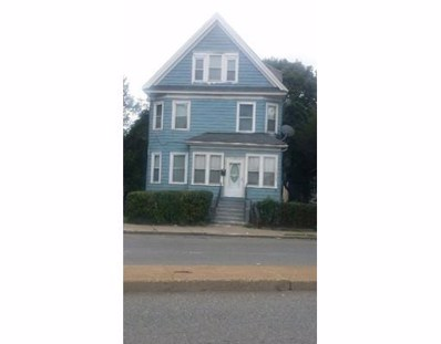 751 Cummins Hwy, Boston, MA 02126 - MLS#: 72407050