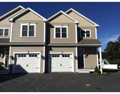87B Maple Ave UNIT B, Rutland, MA 01543 - MLS#: 72407061
