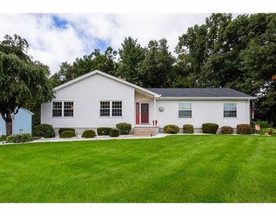 57 Big Wood Drive, Westfield, MA 01085 - MLS#: 72407069