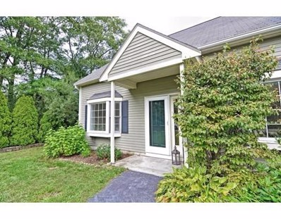 11 Heron Cir UNIT 11, Walpole, MA 02081 - MLS#: 72407121