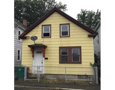 42 Keene St, Lowell, MA 01852 - MLS#: 72407134