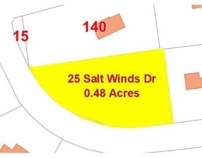25 Salt Winds Dr.