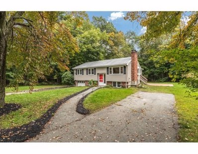 13 Hunt Rd, Bedford, MA 01730 - MLS#: 72407164