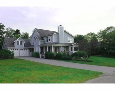 22 Sea Fox Lane, Gloucester, MA 01930 - MLS#: 72407176