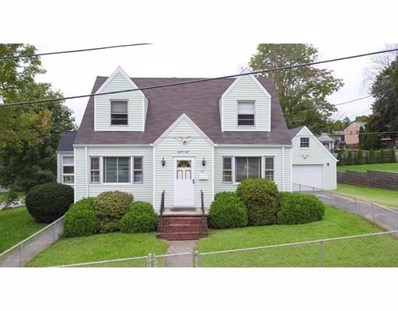 88 Baldwin St, Fall River, MA 02720 - #: 72407226