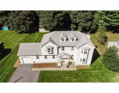 18 Sunset Road, Winchester, MA 01890 - #: 72407235